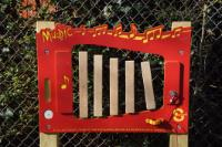Playgroup Equipment - Xylophone