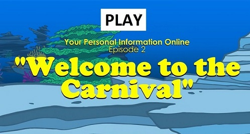 Hector's World - Episode 2 - Your Personal Information Online - Welcome to the Carnival