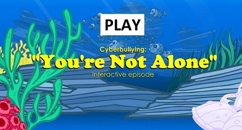 Hector's World - Episode 6 - Cyberbulling - You're Not Alone